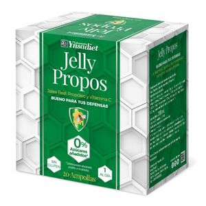 JELLY PROPOS Ynsadiet 1500 Mg. 20 Ampollas