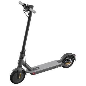Xiaomi Mi Electric Scooter 1S – Patinete Eléctrico Negro