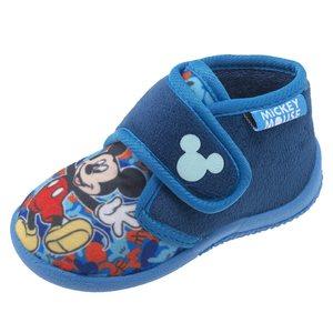 Zapatillas de casa Mickey