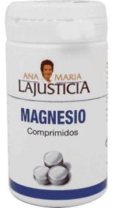Magnesio ana maria la justicia 147 comprimidos
