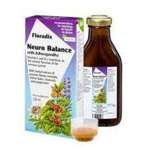 Neurobalance jarabe