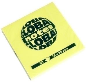 TACO NOTAS GLOBAL NOTES 80h 75x75