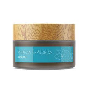 PUREZA MÁGICA: Mascarilla-Exfoliante 100 ml