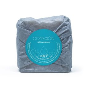 CONEXIÓN: Jabón espumoso 100 g