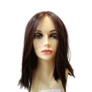 Peluca cabello sintético