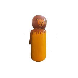 Botella térmica león - Alzubi Design