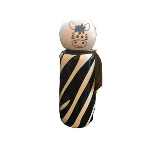 Botella térmica cebra - Alzubi Design