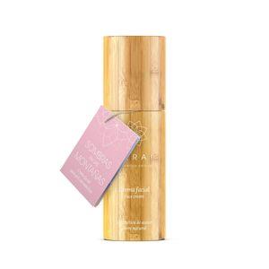 SOMBRAS EN LAS MONTAÑAS: Crema facial para piel con manchas 50 ml