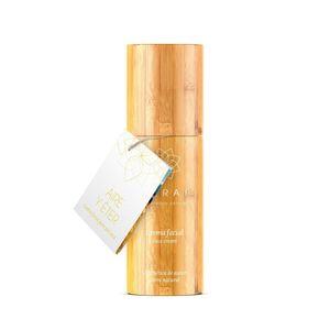 AIRE Y ÉTER: Crema facial para piel seca 50 ml
