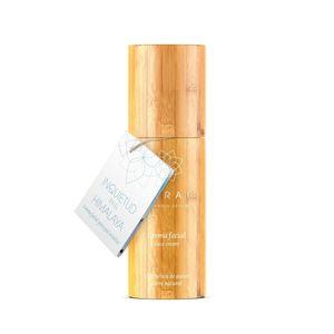 INQUIETUD EN EL HIMALAYA: Crema facial para piel acnéica 50 ml
