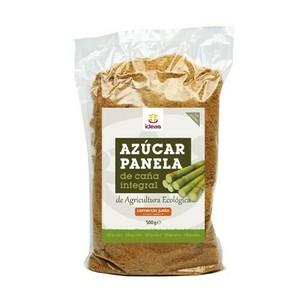 Panela Bio 500 Gr  Ecuador - Mcch