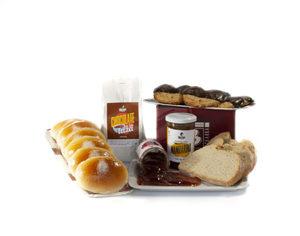 Sorta Gosari – Desayuno especial
