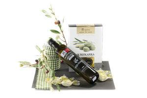 Sorta Oliba – Aceite de Moreda de Álava
