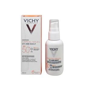 Vichy Capital Soleil uv-Age Daily spf50+