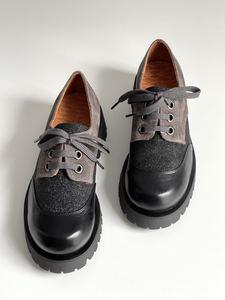 Zapato Denden